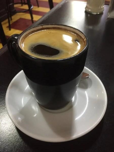 Cafe Le Parada【グアテマラ⑩:アンティグア2】