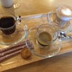 エチオピアの老舗コーヒー専門店の味が東京で味わえる!『トモカコーヒー』@代々木上原