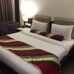 ニューデリー駅近くの便利なホテル「The Prime Balaji Deluxe」@インド・デリー