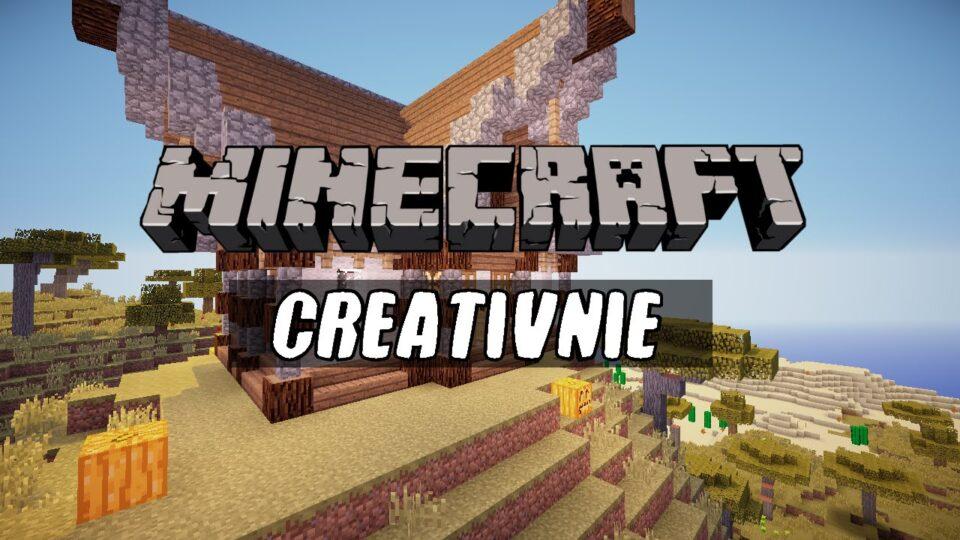 Jak Zbudowac Ladny Dom 9 16 20 Minecraft Creativnie 16