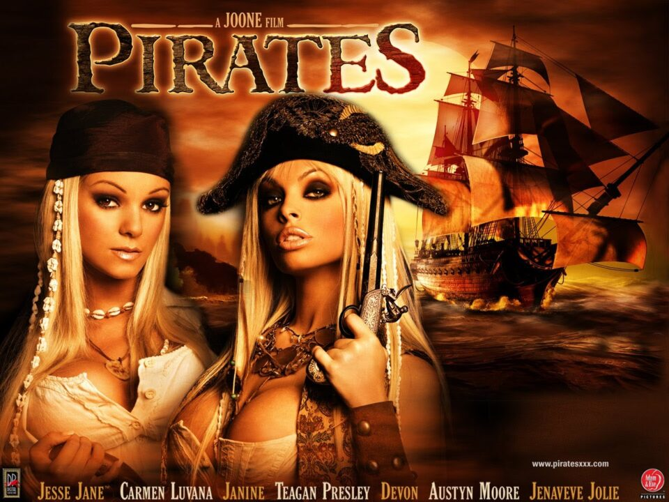 [PWTP] Pirates (Digital Playground / Adam & Eve) - YouTube