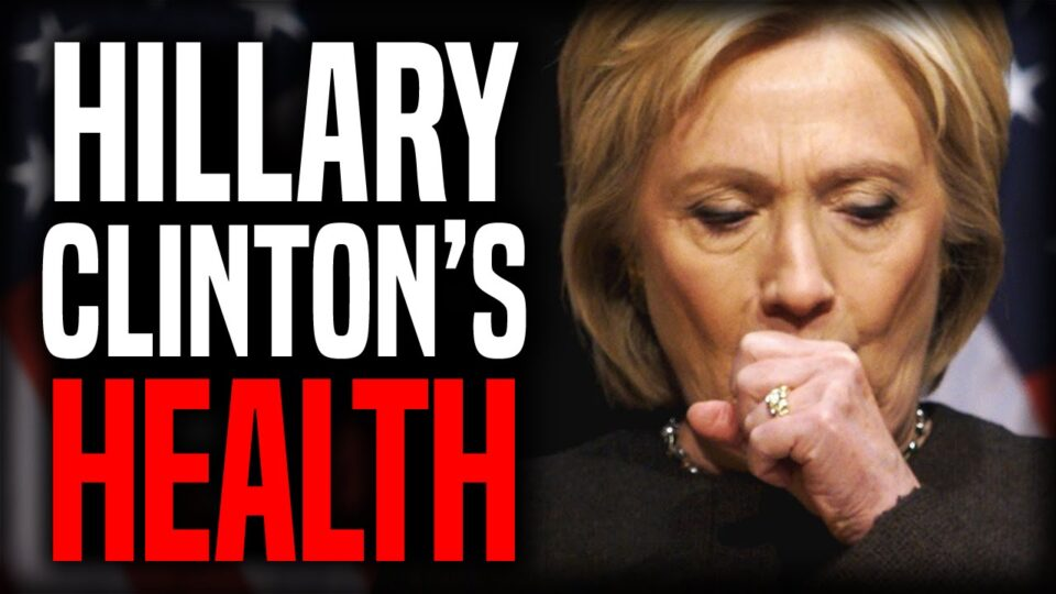 Hillary Clinton's Health | Mike Cernovich and Stefan Molyneux - YouTube