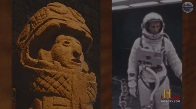 Ancient Aliens – The Evidence Part 2 |S01E02| 1/2 – Video