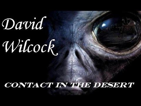 David Wilcock –
