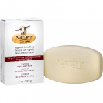 Nature by Canus Fresh Goat's Milk Soap-5 oz Bar