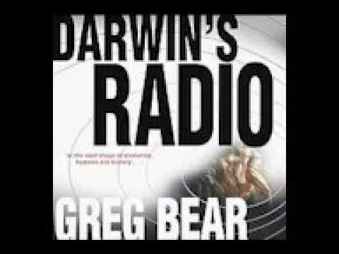 Greg Bear - Darwin's Radio 1 - YouTube