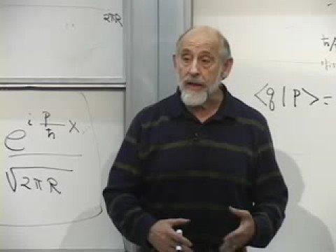 Lecture 4 | Modern Physics: Quantum Mechanics (Stanford) - YouTube