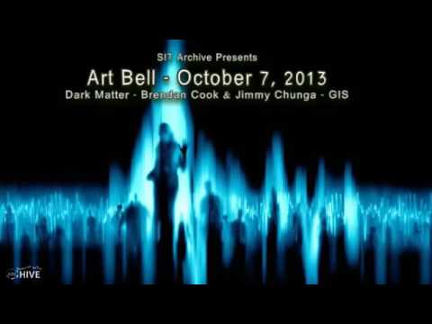 Art Bell's Dark Matter Brendan Cook & Jimmy Chunga GIS - YouTube
