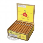 Montecristo Churchill Connecticut Cigar - 25 BOX