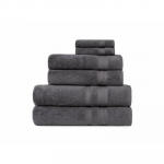 Parachute HomeClassic TowelsTowel Set / Coal