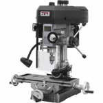 JET Milling/Drilling Machine - 18 Inch, 2 HP, 230V, Model JMD-18