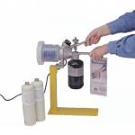 JUSTRITE 28190 Cylinder Devalving Tool