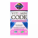 Garden of Life Joint Support - Vitamin Code - 50 & Wiser Women's