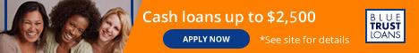 Blue Trust Loans Q4 Generic Banner 468x60