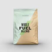 Whole Fuel Blend - 2.5kg - Natural Vanilla Raspberry