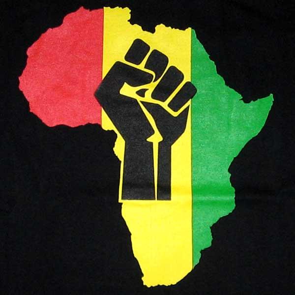 Image result for afro flag
