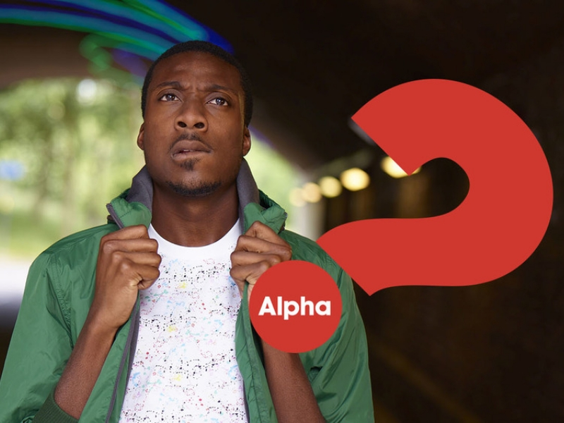 Search4Truth - Alpha course
