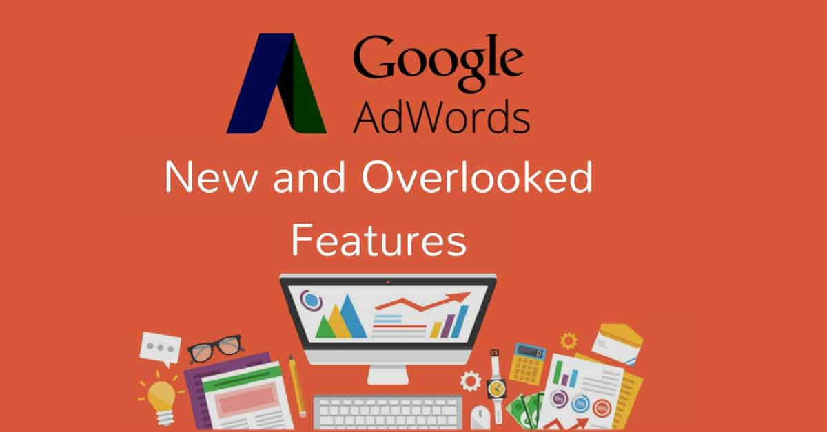 adwords features