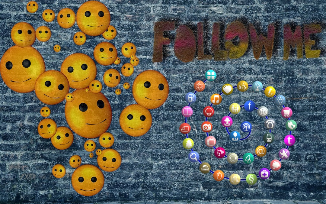 7 Ways To Get More Followers On Social Media