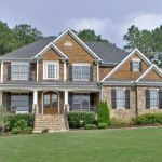 Cartersville GA Home In The Waterford