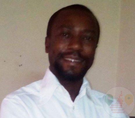 Freelance – Création Site Web Professionnel NTANKOBONG N GEMOH – Douala