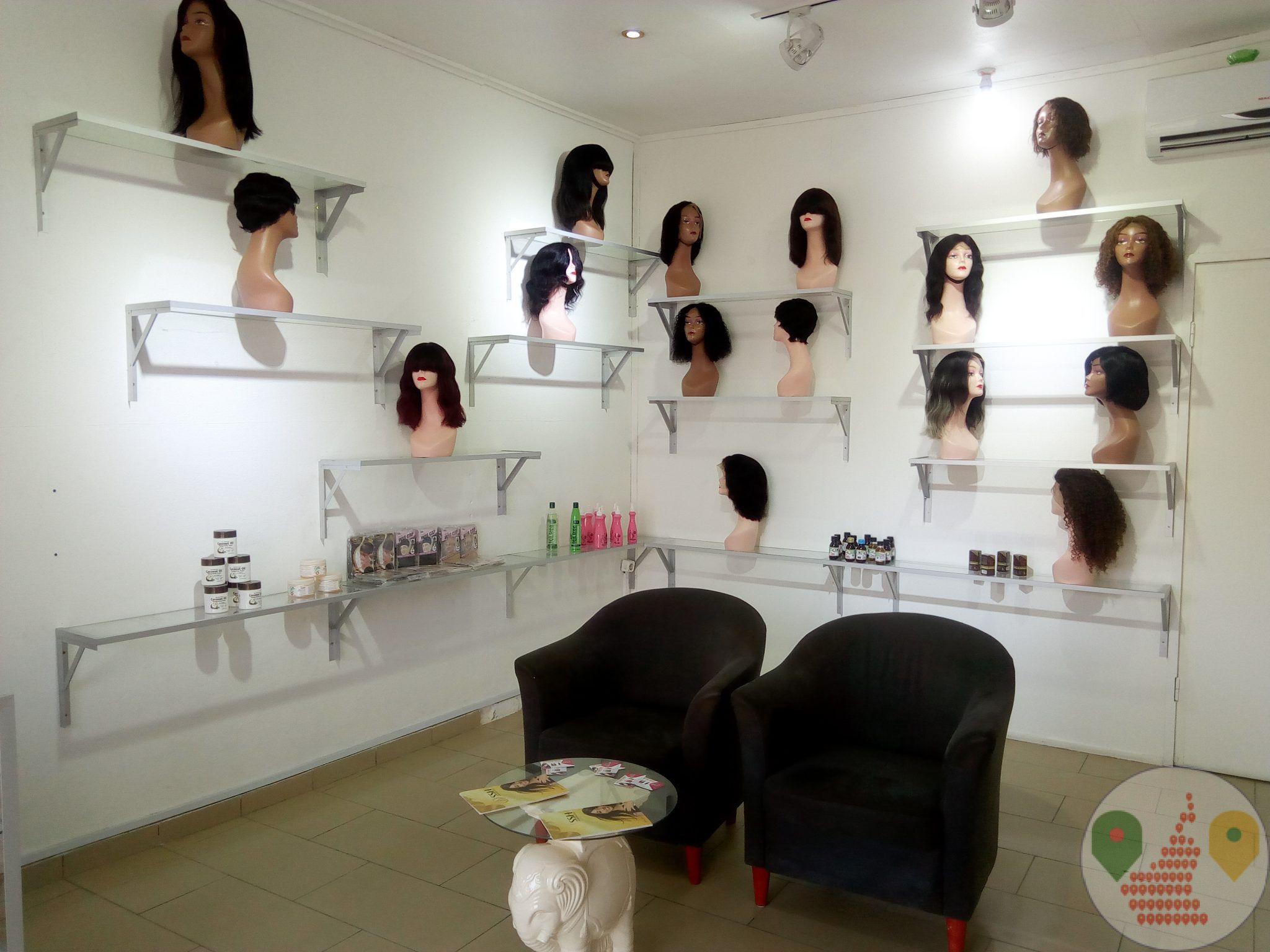My Hair Shop Bonaberi Douala Cameroun – NNG01