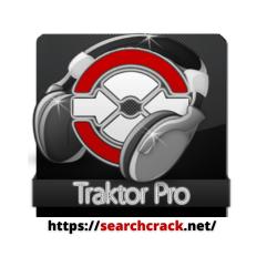 Traktor Pro Crack Dj mixer software