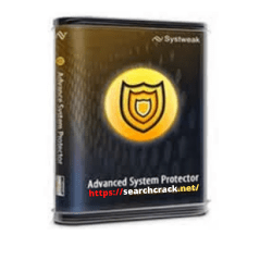 Advanced System Protector Gives security against Viruses