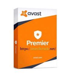Avast Premier Crack Till-2050 Free Activation Code 2021