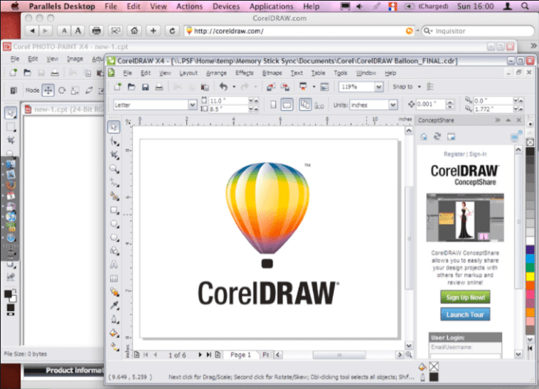 Corel Draw Crack One of best Graphics Application
