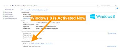 Windows 8.1 Pro Crack