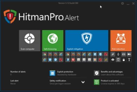 Hitman Pro 3.8.20 Crack Full Version Free Download [Latest 2021]