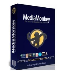 MediaMonkey Gold Crack 5.0.2288 Keygen Free Download 2021