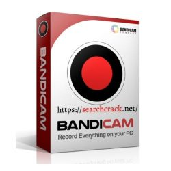 Bandicam Crack 4.6.2 Full Version With Serial Number Free Download [2020]