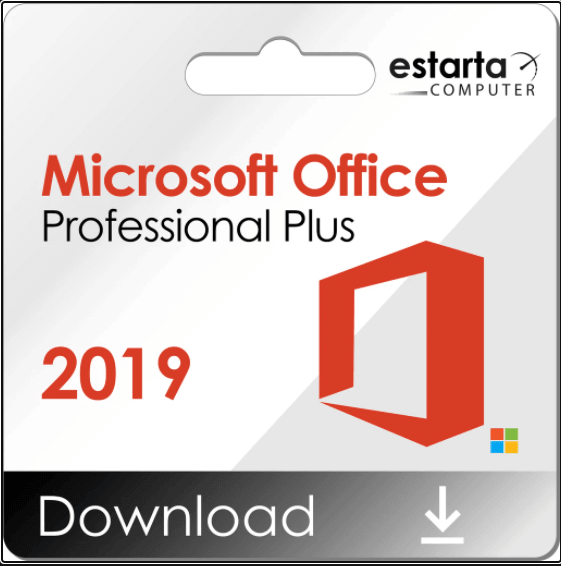Office 2019 Crack With Professional Editions