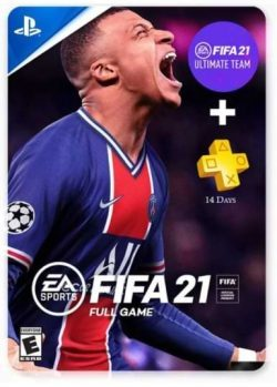 FIFA 21 Crack For PC & Mobiles Free Download LATEST [2021]