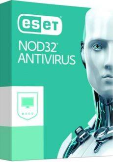 ESET NOD32 Antivirus Crack For Lifetime