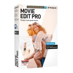 Magix Movie Editor Pro 20.0.1.65 Crack + Premium Serial Key [2021]
