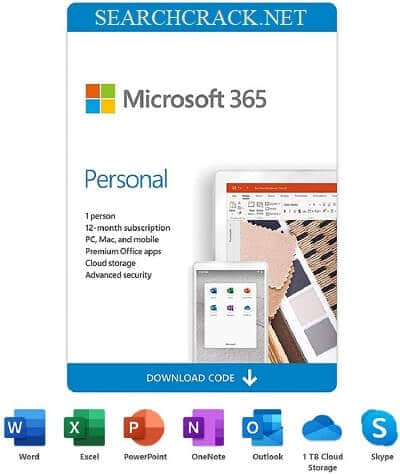 Download Office 365 Crack Version