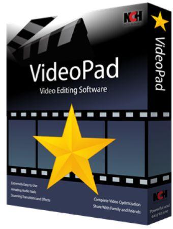 VideoPad Crack Free Here