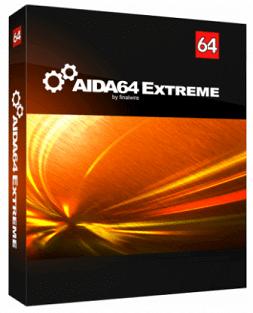 AIDA64 6.33.5700 Crack With Keygen [Extreme Edition] 2021