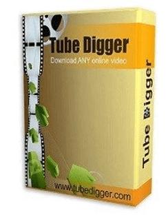 TubeDigger Crack