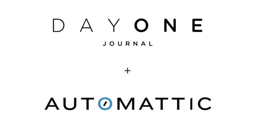 Automattic acquires Day One Journal App