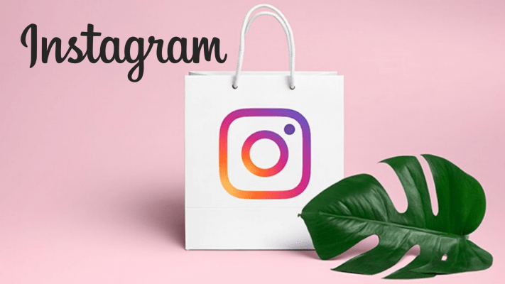 Are Instagram shopping tags available in India?