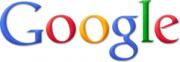 Google Logo - Stock