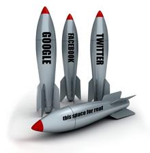 google-facebook-twitter-missiles