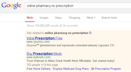 online pharmacy no prescription