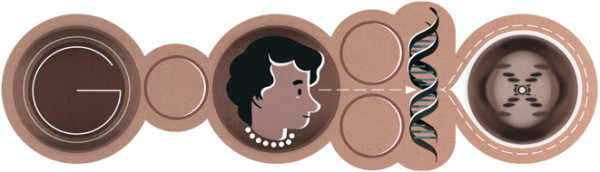Rosalind Franklin