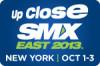 SMX Este - Up Close Logo