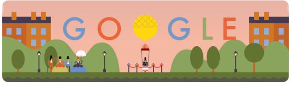 Google Parachute Logo1